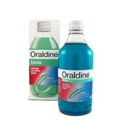 Oraldine Encias 400ml