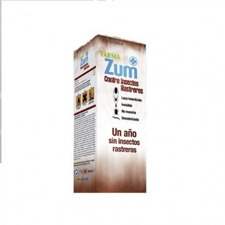 Farma Zum Insectos rastreros 300ml