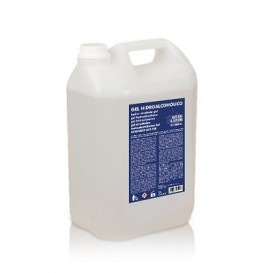 Helse Gel Hidroalcoholico con dispensador 5l