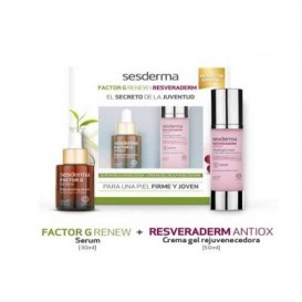 Sesderma Pack Factor G...
