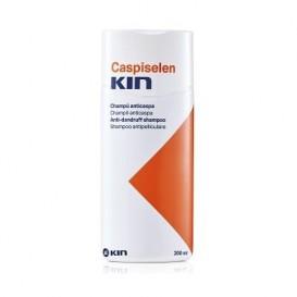 Kin Caspiselen Champu...