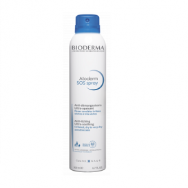 Bioderma Atoderm SOS spray...