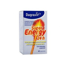 Dagravit Super Energy 24h...
