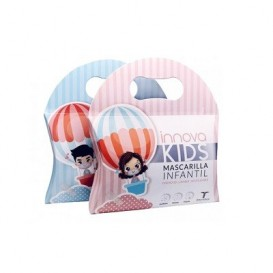 Mascarrilla Innova Kids...