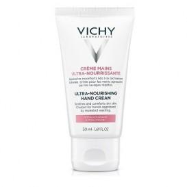 Vichy crema manos Ultra...
