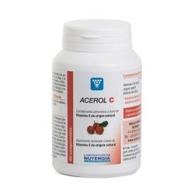 Nutergia Acerol C 60 comp