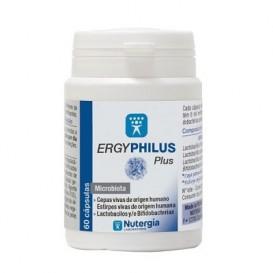 Nutergia Ergyphilus plus 60cap