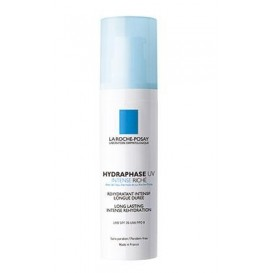 LA ROCHE POSAY HYDRAPHASE INTENSE UV RICA 40 ML