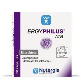 Nutergia Ergyphilus ATB 30cap