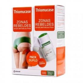 Thiomucase Pack Duplo Stick...