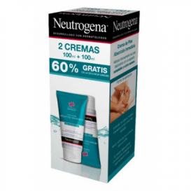 Neutrogena Duplo Crema de...