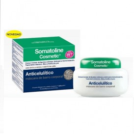 Somatoline Anticelulítico...