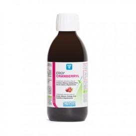 Nutergia Ergycranberry 250 ml