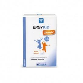 Nutergia Ergykid Vitamin 14...