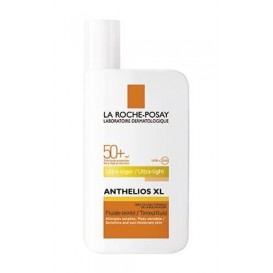 La roche posay anthelios fluido con color 50+ 50ml
