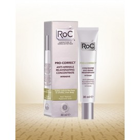 Roc pro correct concentrado intensivo 30ml