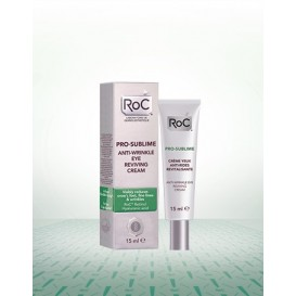 Roc pro sublime crema ojos 15ml