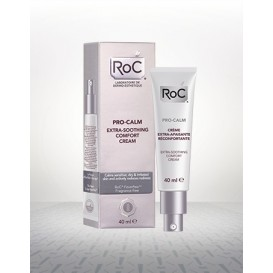Roc pro calm crema calmante extra reconfortante 40ml