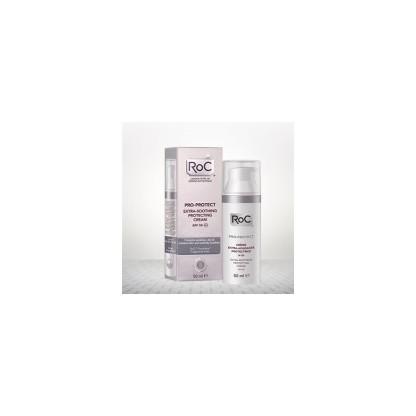 Roc pro protect crema protectora extra calmante spf 50+ 50ml