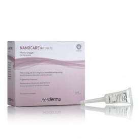 Sesderma nanocare intimate revitalizante intimo 8 monodosis de 5ml