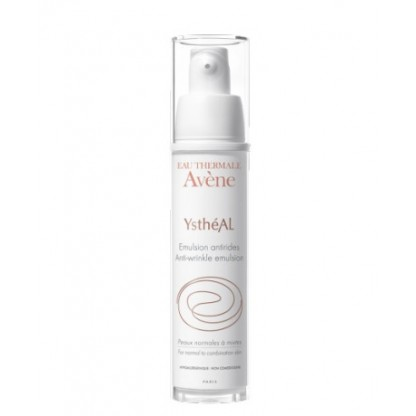 Avene Ystheal Emulsion 30ml + regalo couvrance compacto oil free