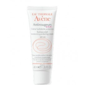 Avene Antirojeces crema de dia 40ml