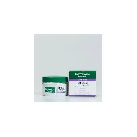 Dermatoline Lift Effect Crema Día Antiarrugas 50ml