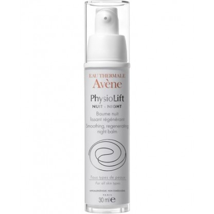 Avene Physiolift noche balsamo 30ml