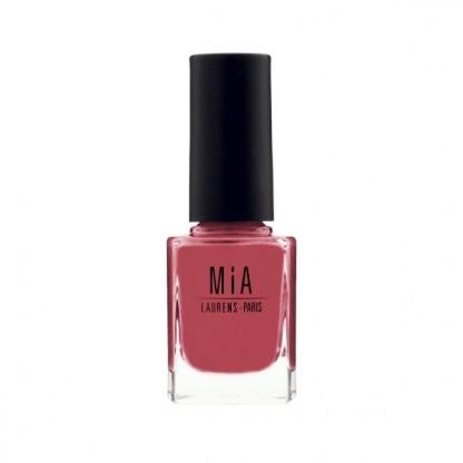 Mia Laurens esmalte de uñas 5 free Dahlia Blossom 11ml