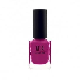 Mia Laurens esmalte de uñas 5 free Magnetic Pink 11ml