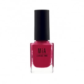 Mia Laurens esmalte de uñas 5 free Juicy Strawberry 11ml