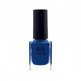 Mia Laurens esmalte de uñas 5 free Electric Blue 11ml