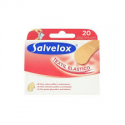 Salvelox Apositos Tela Elasticos 20 unidades
