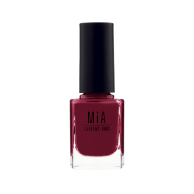 Mia Laurens esmalte de uñas 5 free Royal Ruby 11ml
