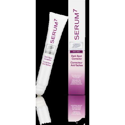 Serum7 Corrector Anti Manchas 15 ml
