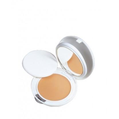 Avène Couvrance crema compacta color miel 9,5g