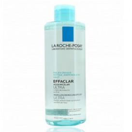 La Roche Posay Agua Micelar Piel Reactiva 400ml