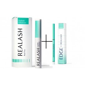 Realash serum 3ml + Edge delineador Envio gratuito