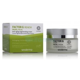 Sesderma FACTOR G RENEW Crema rejuvenadora 50ml