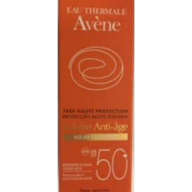 Avene Crema Anti-edad SPF 50+ 50ml
