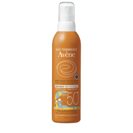 Avene Spray Solar Niños 50+ 200 ml
