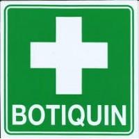 PRODUCTOS Y UTENSILIOS PARA EL BOTIQUIN
