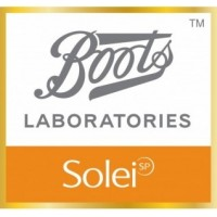 BOOTS SOLEI