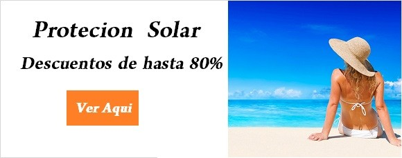 Proteccion Solar